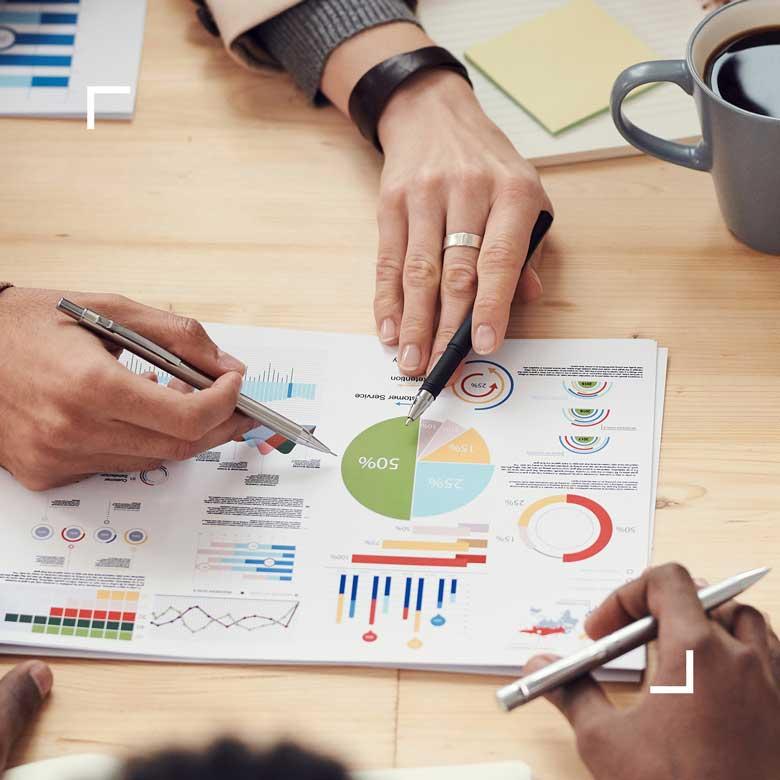 Análisis y control de la gestión financiera.